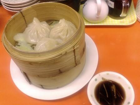 華獅子菜館4