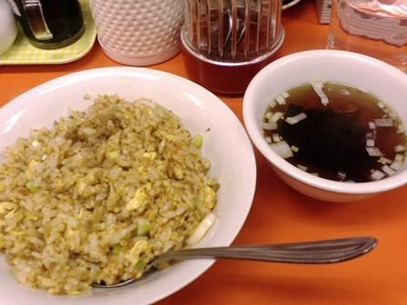 華獅子菜館1