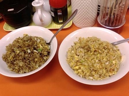 華獅子菜館2