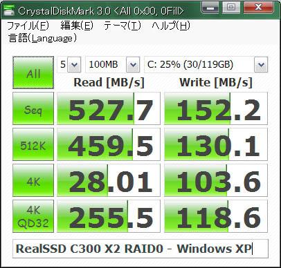 CDM-SSD-XP