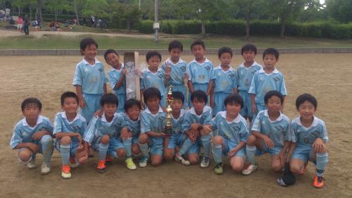 長岡京SSカップ