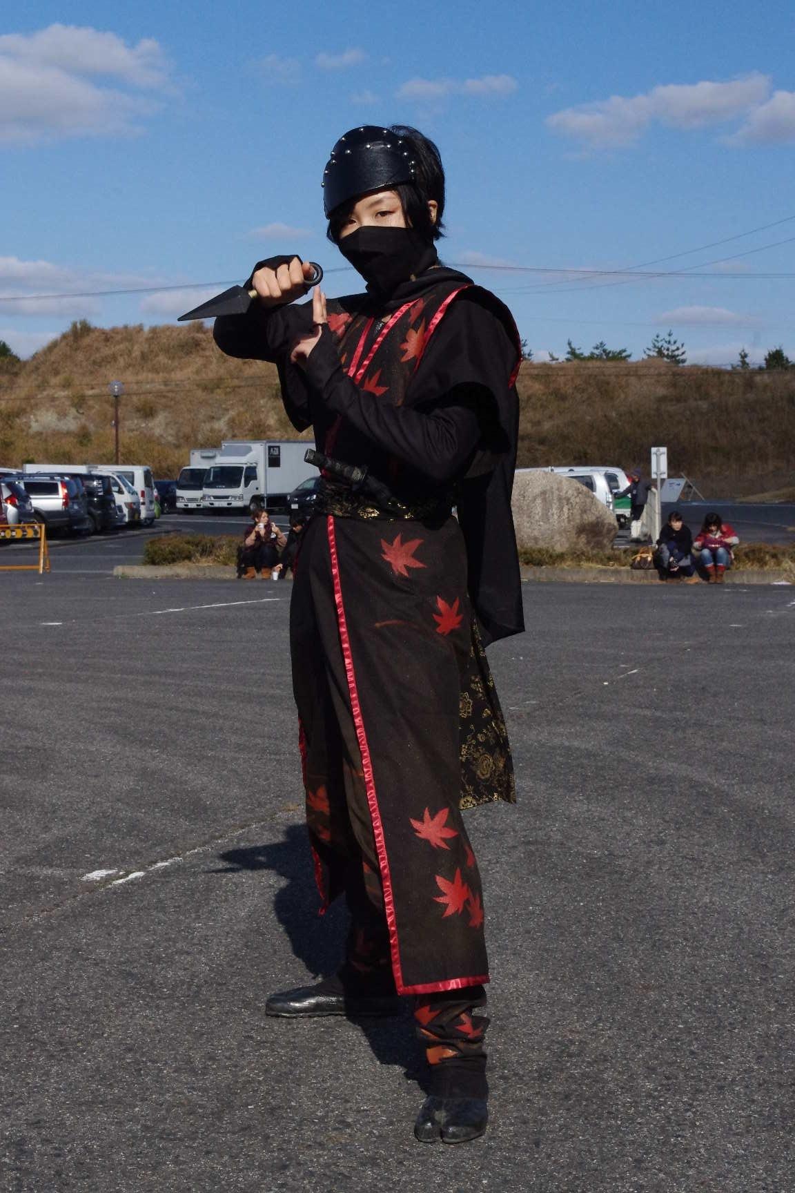 15神木(ミキ)