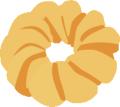 ドーナッツ プレーン