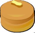ホットケーキ(シャドウ有)