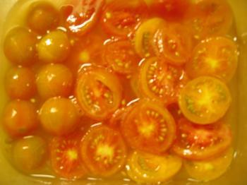 20100801トマト料理