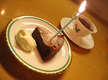 20100801誕生日ケーキ