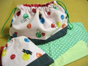 2010 09 26 巾着ペネロペ