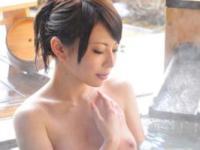 真咲華「人妻不倫温泉 03」