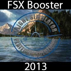 FSXBooster2013