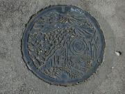 2011_11_ 25 御殿場市排水の蓋