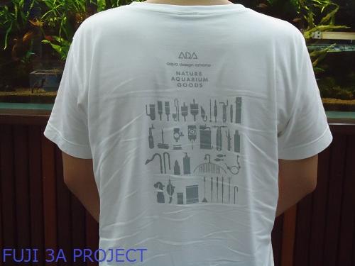 ADA/Tシャツ