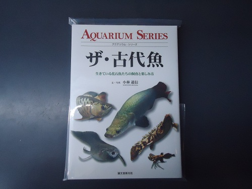 ザ・古代魚