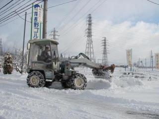 雪かき_1712