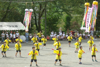 幼小合同運動会-3