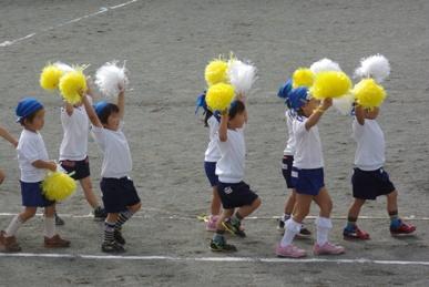 幼小合同運動会-4