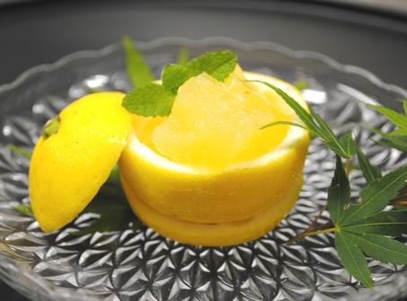 サマーオレンジ