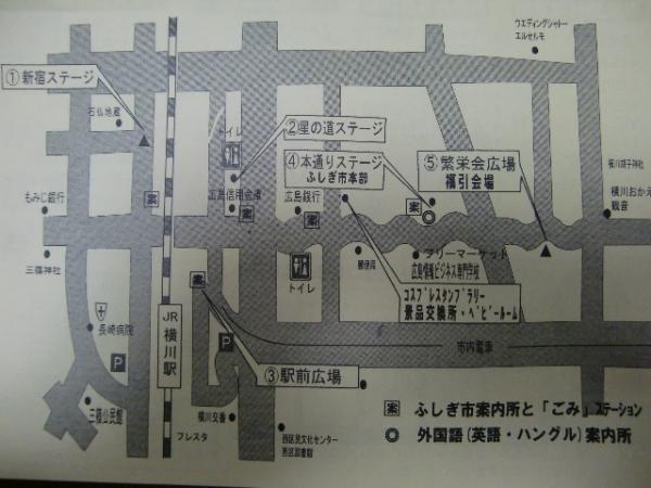 4月19日地図