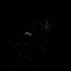 12月9日プラネタリウム