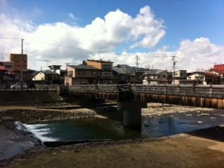 201103飛騨高山古い町並み