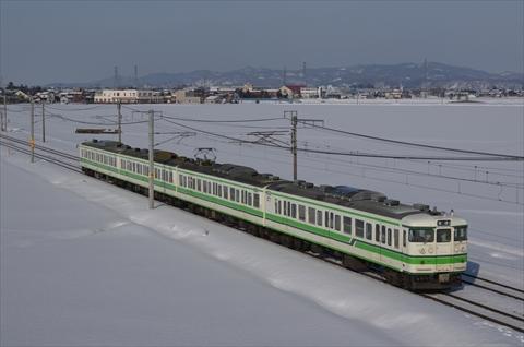 115系 L11