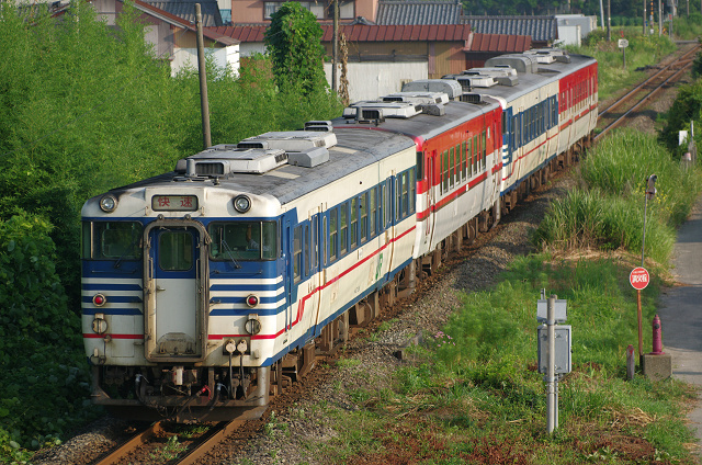 キハ40-105s