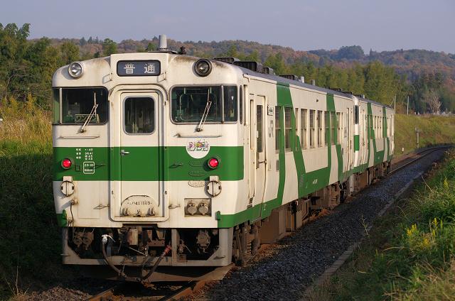 キハ40-132s