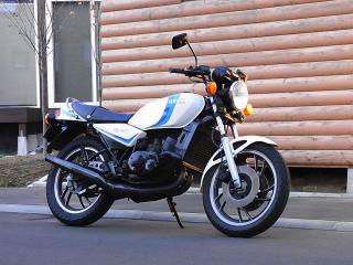 RZ350②