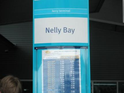 Nally Bay