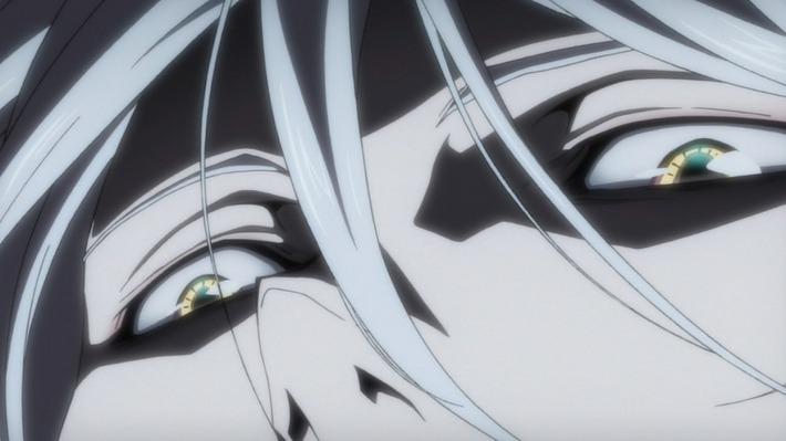 16 槙島 アップ 死神の眼