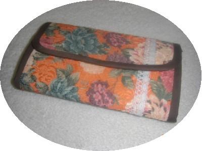 カードケース(ジャガード織り)