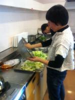 調理中!Part2