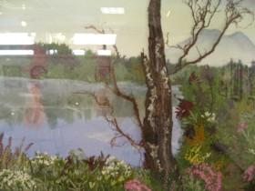 風景・湖畔