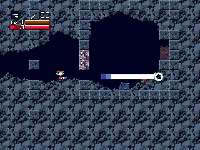 洞窟物語2