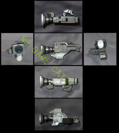 カメラモジュール