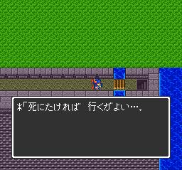 ドラゴンクエスト ローラ姫奪還!~ガライの墓~雨雲のつえ 013