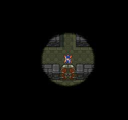 ドラゴンクエスト ローラ姫奪還!~ガライの墓~雨雲のつえ 020
