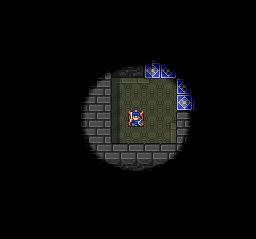 ドラゴンクエスト ローラ姫奪還!~ガライの墓~雨雲のつえ 035