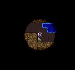 ドラゴンクエスト リムルダール~聖なるほこら~岩山の洞窟~メルキド010