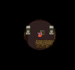 ドラゴンクエスト リムルダール~聖なるほこら~岩山の洞窟~メルキド013