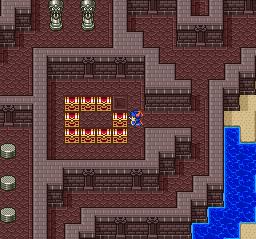 ドラゴンクエスト 竜王の城~エンディング001