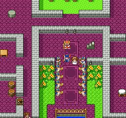 ドラゴンクエスト 竜王の城~エンディング057