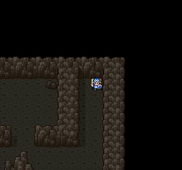ドラゴンクエストⅡ 勇者の泉~合流~湖の洞窟~銀の鍵046