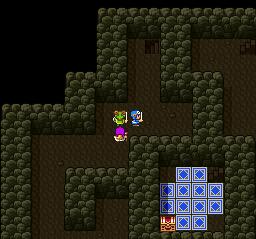 ドラゴンクエストⅡ 竜王の城008