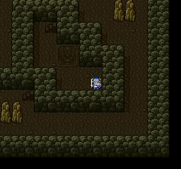 ドラゴンクエストⅡ 竜王の城015