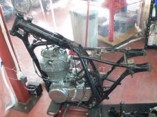 FC2 SR400 3