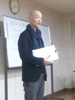 山本健翔さん