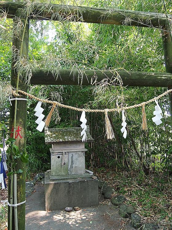 赤岡から安芸 神社巡り4