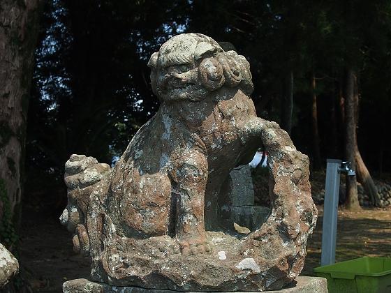 赤岡から安芸 神社巡り2