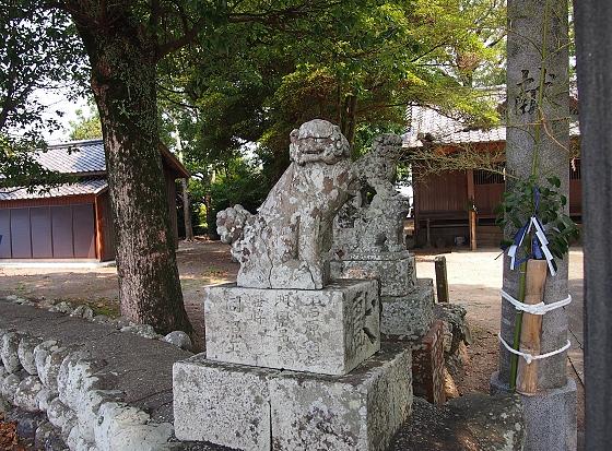 神社巡り11