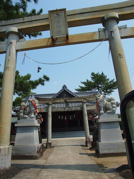 神社巡り25